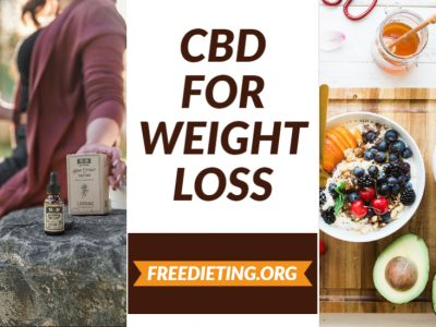Losing Weight with CBD Oil – Fact or Fable?