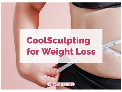 CoolSculpting Machines for Weight Loss