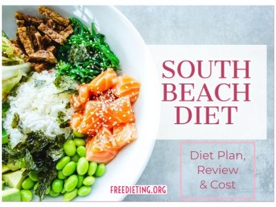 South Beach Diet Review – 3 Different Phases
