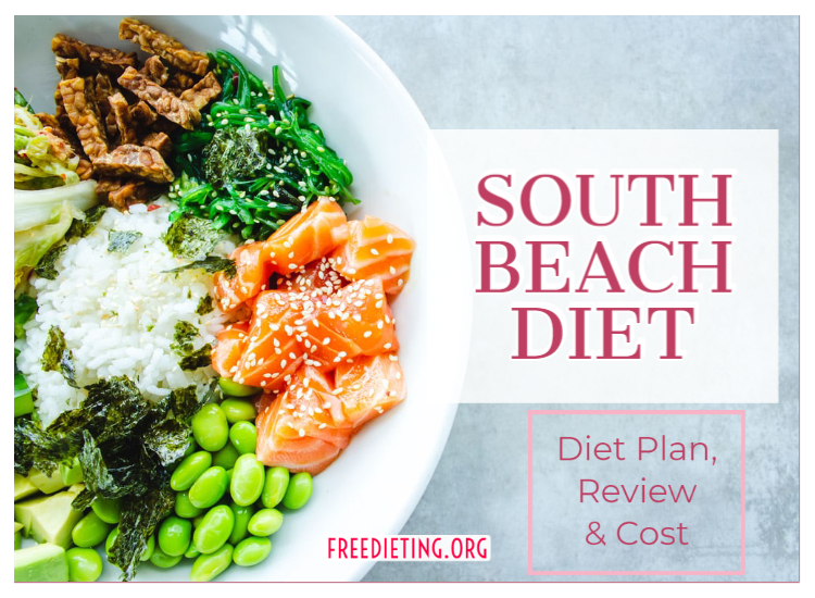 South Beach Diet Plan Review