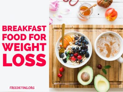 15 Best Breakfast Foods For Weight Loss