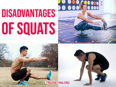 5 Disadvantages of Squats You Must Know