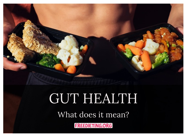 Gut Health - 7 Signs of an Unhealthy Gut?