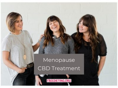 8 Menopause Symptoms CBD Could Help