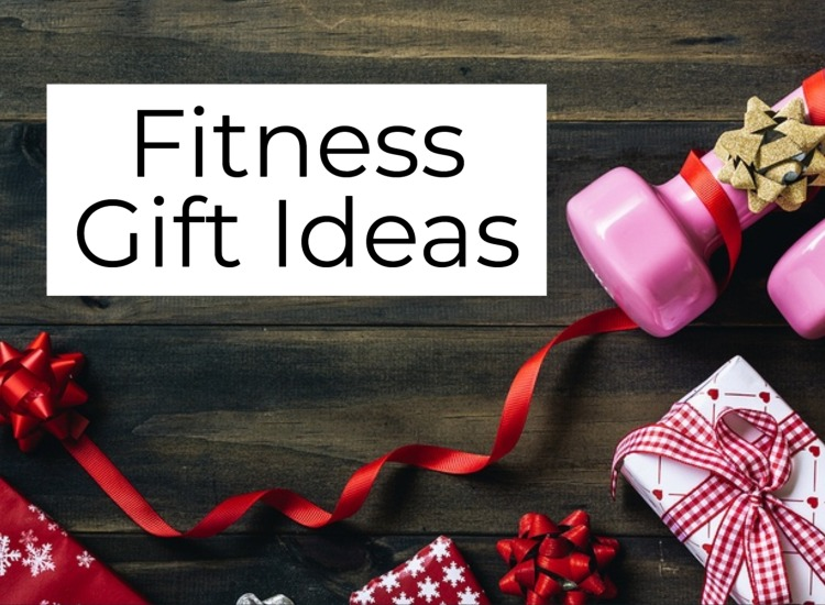 Fitness Gift Ideas 2021