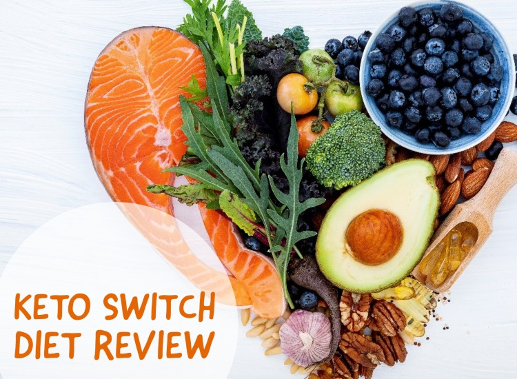 Keto Switch Diet Review