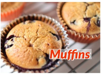 Advantages of Eating Muffins