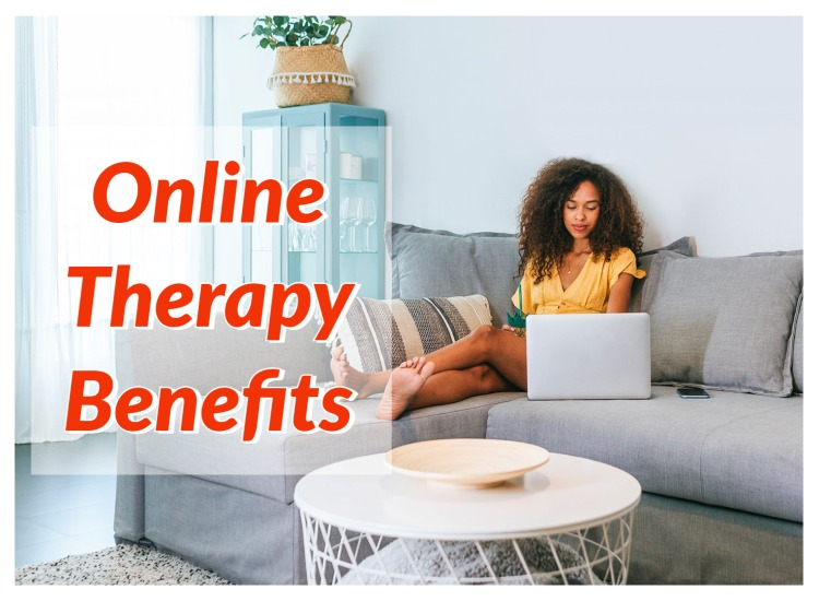 Online Therapy Consultancy