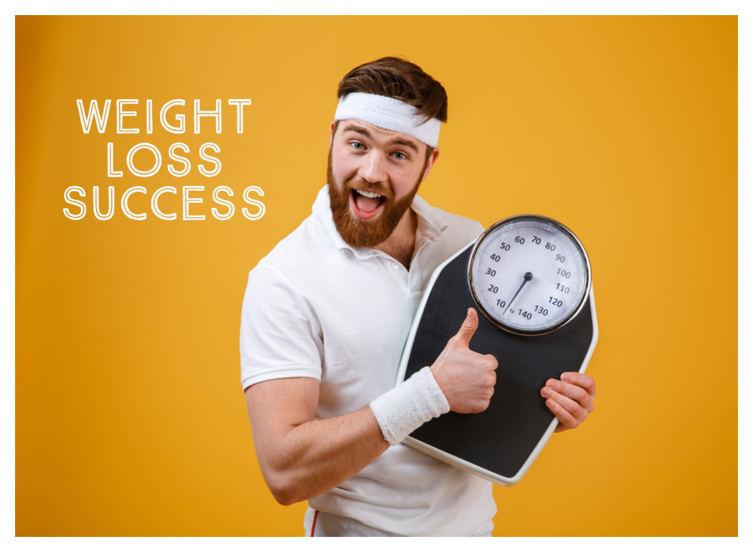 Weight Loss Success Guest Post