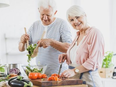 Cooking for Dementia Patients – What You Need to Know?