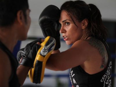 How Boxing Can Improve Your Health