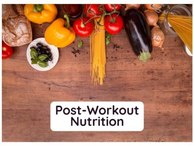 Post-Workout Nutrition – What to Eat and Avoid