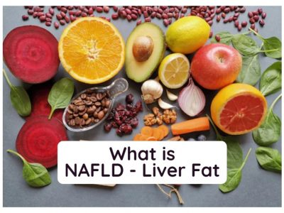 What is NAFLD? Everything You Need To Know About Liver Fat